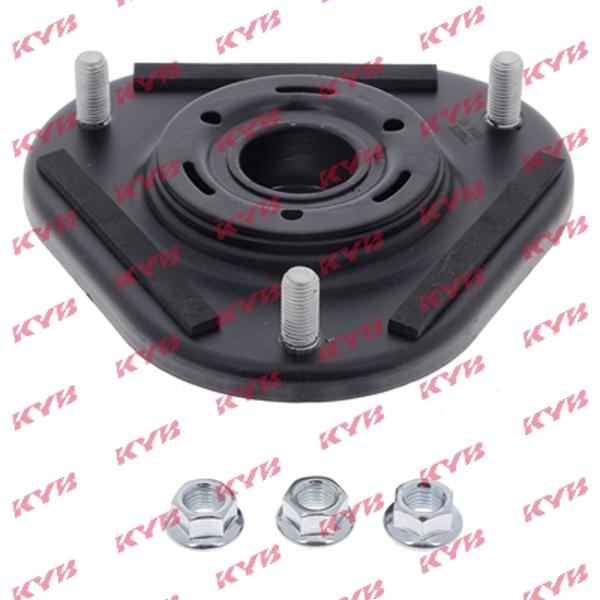 Juego de Reparación Cojintete Soporte Suspensión Kit de Montaje Eje - KYB SM56