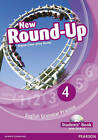 Round Up Level 4 Students' Book/CD-Rom Pack by V. Evans, Jenny Dooley (Mixed media product, 2010)