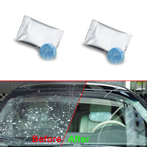 10pcs-Car-Auto-Windshield-Washer-Cleaning-Solid-Effervescent-Tablets-Accessories