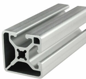 80/20 1502-LS T Slotted Bars