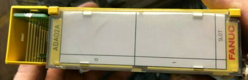 FANUC A03B-0819-C052 Shipping request quote ANALOG OUTPUT MODULE MDL ADA02A