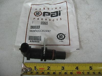 Detroit Diesel Series 60 PIGTAIL  for Camshaft Sensor SRS part #8929387