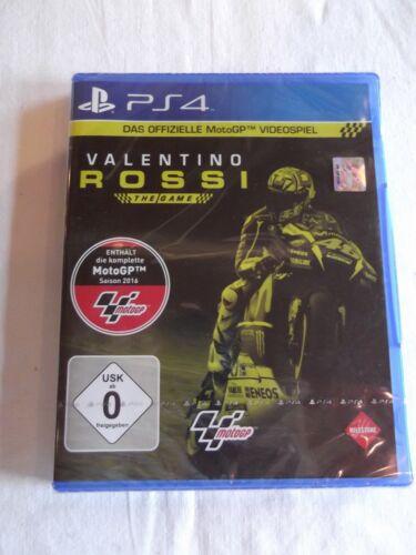 1 von 1 - PS4 Valentino Rossi The Game  !!!