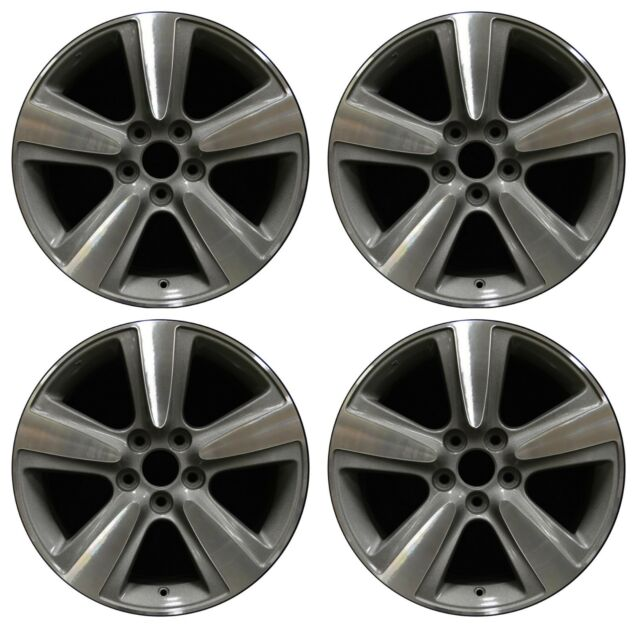 "18"" Acura MDX 2010 2011 2012 2013 Factory OEM Rim Wheel"