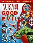 Marvel Good Versus Evil by DK (Paperback / softback, 2016)