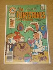 FLINTSTONES #45 VFN+ (8.5) CHARLTON COMICS MAY 1976