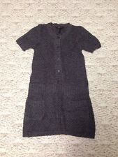 Bcbg Wool Sweater Dress New Without Tag