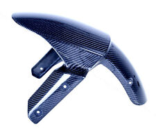 2011 2012 2013 2014 Kawasaki ZX10R Carbon Fiber Front Fender