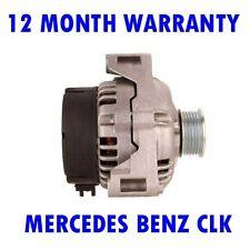 Mercedes Benz Clk 230 1997 1998 1999 2000 Remanufacturado Alternador