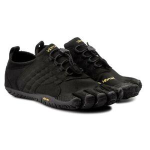 06cb0c5499 Details about Vibram FiveFingers TREK Aseent Mens Black Running Shoes 42-47  NEW