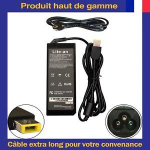 Chargeur-d-039-Alimentation-90W-Pour-Lenovo-ThinkPad-X1-T440p-T460p-T470p-T540p