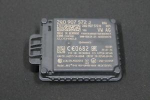 Audi-q2-VW-Tiguan-ad1-radarsteuergerat-abstandsradar-distancia-regimen-2q0907572j