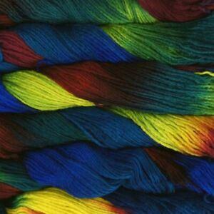 Gorgeous Malabrigo Worsted ~ Hand-dyed Merino ~ /'Seleccion Privada/' ~ per skein