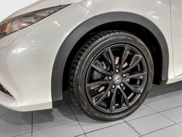 Honda Civic 1,8 i-VTEC Sport Tourer - billede 3