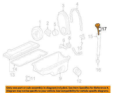 [SCHEMATICS_44OR]  GM OEM Engine-Oil Fluid Dipstick 24577248 | eBay | 1998 Sunfire Engine Diagram |  | eBay