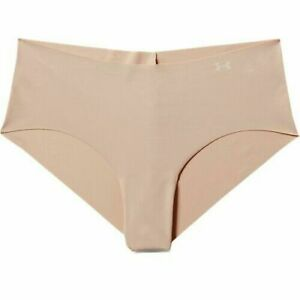 Womens UA Pure Stretch Thong 3-Pack | Under Armour