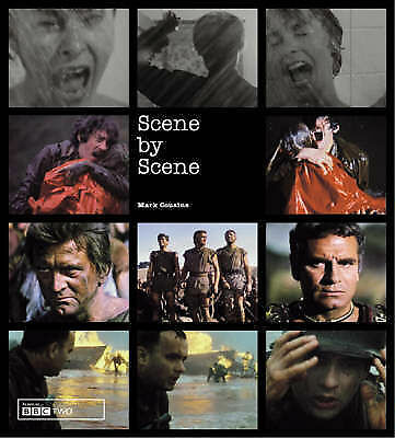 1 of 1 - Scene by Scene by Mark Cousins (Paperback, 2002)   BRAND NEW    H1