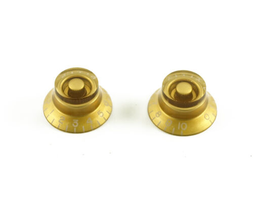 Bell Knob Gold for Gibson Les Paul / SG