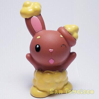 Pokemon Kids Finger Puppet Bandai Bunnelby US Vendeur *