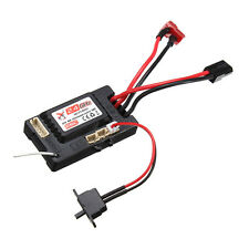 Feiyue ESC Receiver Box FY-RX01 For FY-01/02/03 1/12 RC Cars Parts