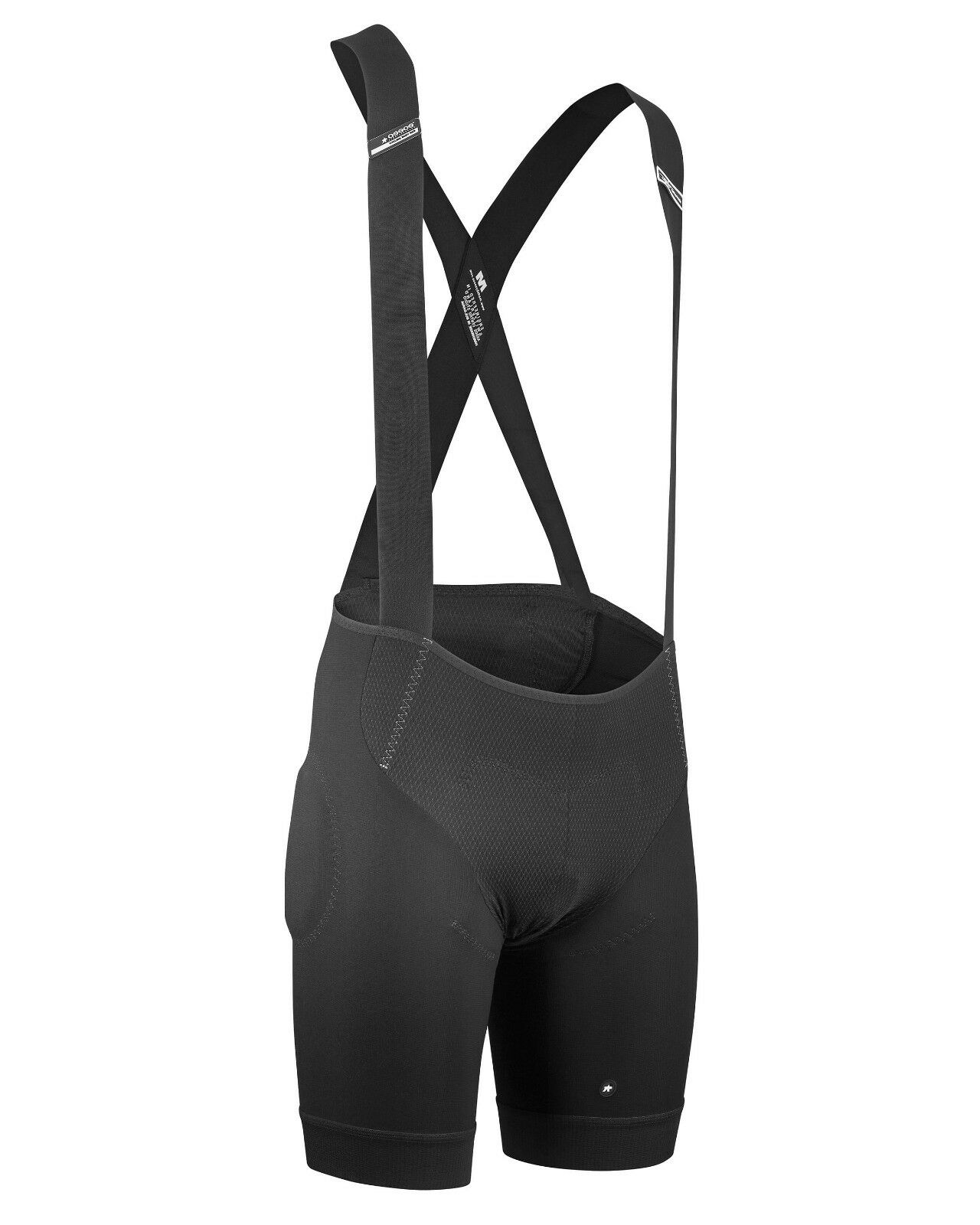 ASSOS T.rallyShorts and s7 - S