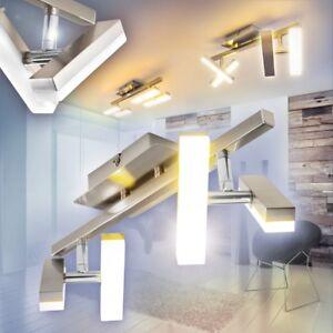 Détails sur Plafonnier LED Lustre Design Lampe de chambre à coucher Lampe  de cuisine 155516