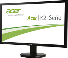 Artikelbild Acer K222HQLbid Schwarz LED-Monitor, Full-HD, 5 ms, HDMI, NEU OVP