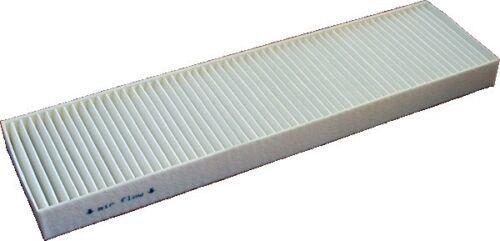 Mini countryman cooper R60 oem cabin filter-non carbone