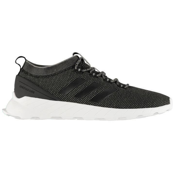 Adidas Questar Rise Scarpe Sportive Uomo Us 8.5 Eu 42 Ref 1860