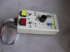 Warranty Agie Check-Box 100D 100 D 766124.2 Control 8023551-31 802355