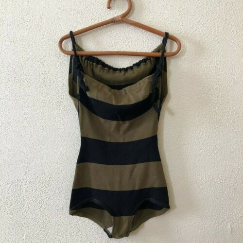 Vintage Rudi Gernreich Wool Swimsuit 12