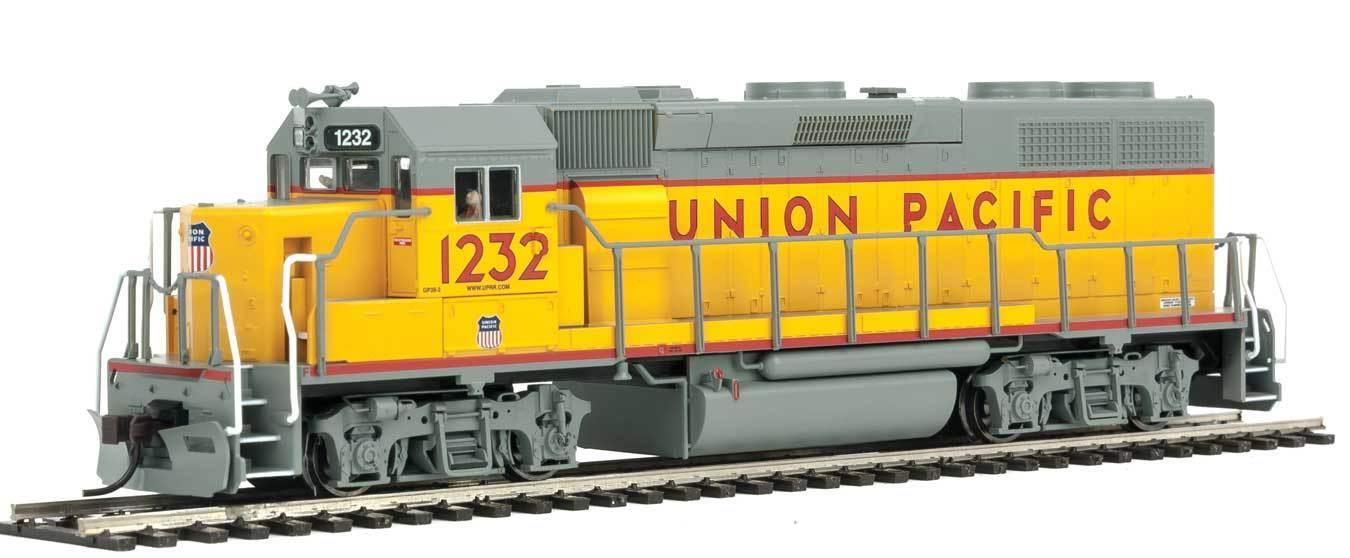 Traccia h0-DIESEL EMD gp39-2 Union Pacific con Sound -- 10002614 NUOVO