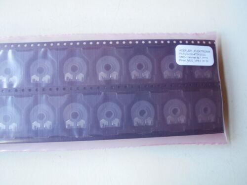 Vlieseline Framilastic T9 zum Einnähen 9 mm transparent 5 m