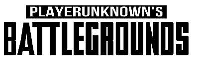 Player Unknown S Battlegrounds Pubg Sticker Logo Gaming Vinyl
