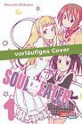 Soul Eater Not 01 von Atsushi Ohkubo (2013, Taschenbuch)