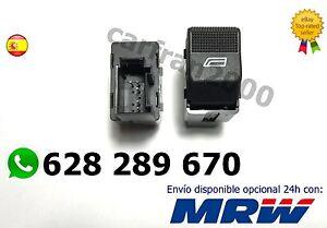 VW-LUPO-POLO-SEAT-IBIZA-ELEVALUNAS-ELECTRICO-INTERRUPTOR-BOTON-PIEZA-6X0959855B