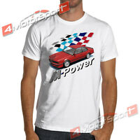 Bmw E24 M6 T-shirt 635 Csi M 635 Csi