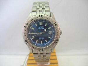 8e35d17a9ba9 relojes hombre citizen eco drive titanio