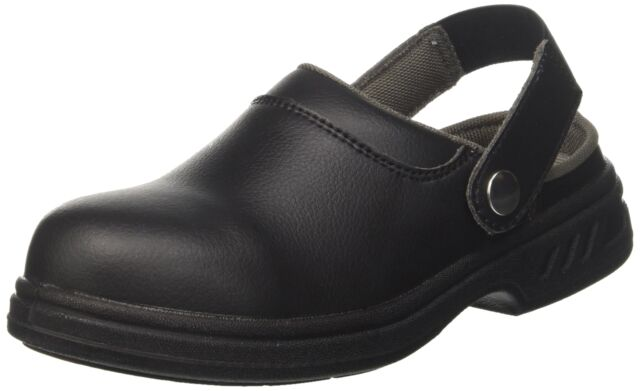 Portwest FW82 Sandalo di Sicurezza SB AE WRU, Scarpe da Lavoro Unisex-Adult JAlo