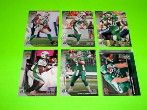 6-SASKATCHEWAN-ROUGHRIDERS-UPPER-DECK-CFL-FOOTBALL-CARDS-64-65-67-69-74-99-3