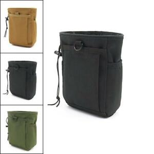 Utility-Hunting-Bag-Dump-Belt-Military-Storage-Bag-Molle-Tactical-Magazine-Pouch