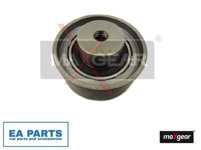 Deflection/Guide Pulley, timing belt for VOLVO VW MAXGEAR 54-0384