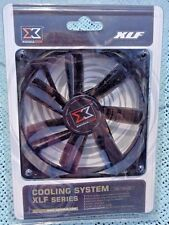 Cooling Fan XLF-F1455 Xigmatek Computer Case Brand New