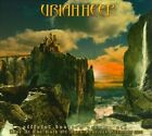 Official Bootleg, Vol 6: Live At the Rock of Ages Festival Germany 2008 [Digipak] by Uriah Heep (CD, Jul-2013, Ear Music)