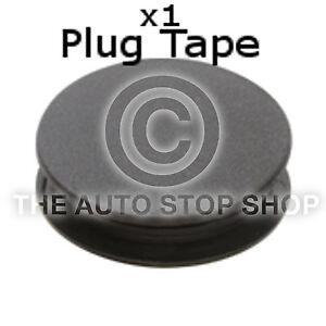 Clips-Plug-Tape-Carpet-Kit-4-Pieces-Renault-Trafic-Twingo-etc-1485re-1PK