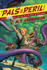 Jasper Dash and the Flame-Pits of Delaware by M T Anderson (Paperback / softback, 2010)