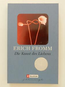 Erich Fromm Die Kunst des Liebens Ullstein | eBay