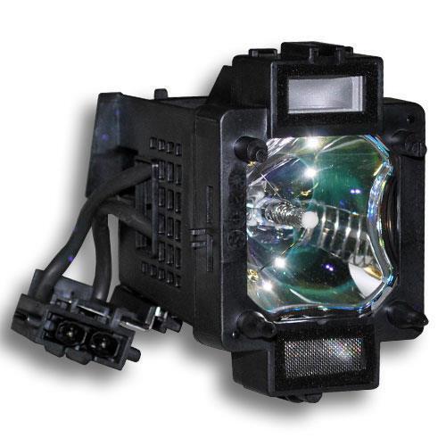 Sony F93087600 A1205438A KDS-70R2000 TV Lamp w//Housing