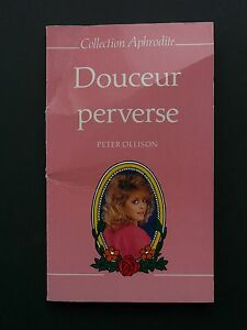 Douceur-perverse-by-Peter-Ollison-in-French