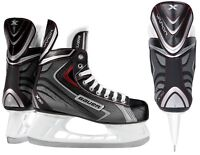 Bauer Vapor X30 Ice Hockey Skates - Yth